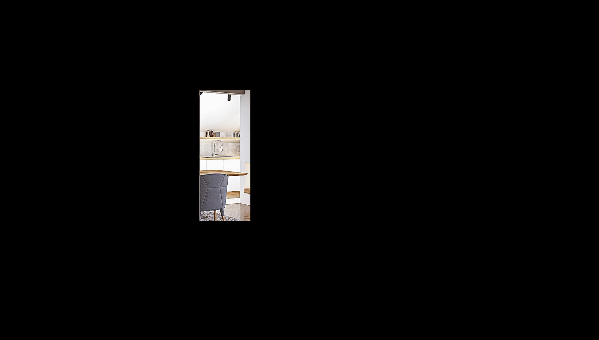 Kitchen Lights Overlay