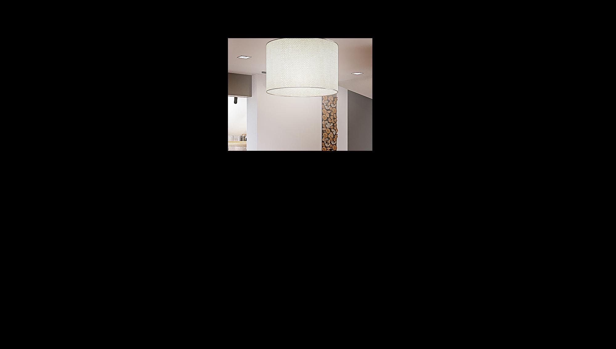 Living Room Lights Overlay